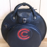 Clement Cliquet's Cymbalbag