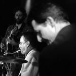 KaRdOs Quartet fEaTuRiNg MiSi DrEsCh---PhOtO By FaZaKaS RiTa